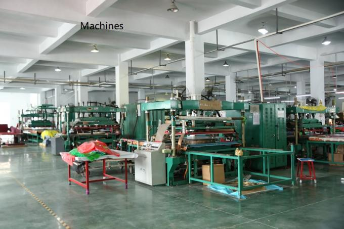 Yu Xing Industry Co., Ltd